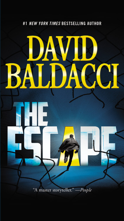 Absolute Power David Baldacci Ebook