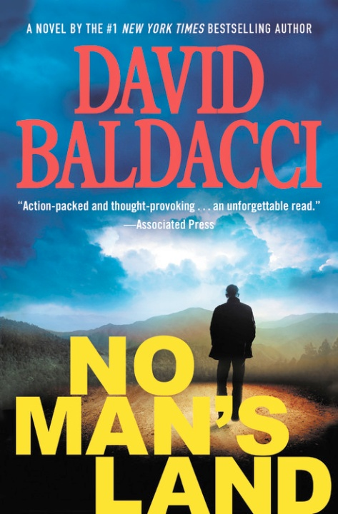DAVID BALDACCI – HOME | David Baldacci