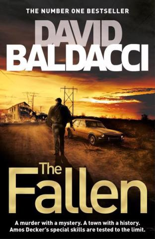 The Fallen By David Baldacci David Baldacci