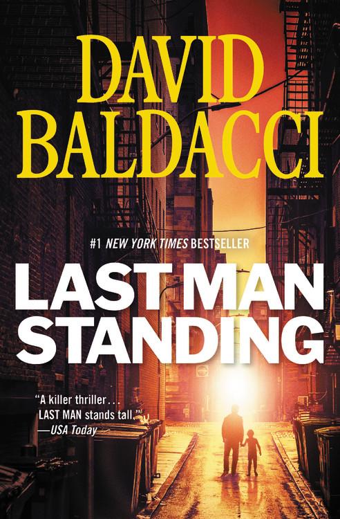 Forgotten the david ebook baldacci