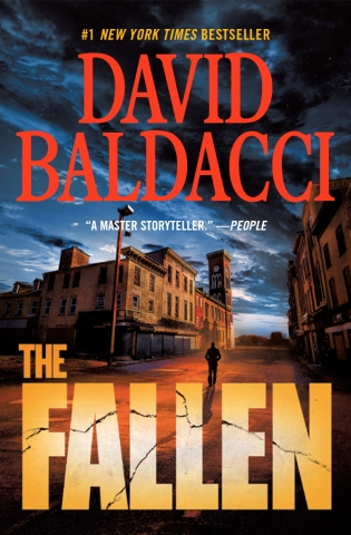 david baldacci best books free download