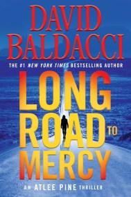 DAVID BALDACCI – BOOKS   David Baldacci
