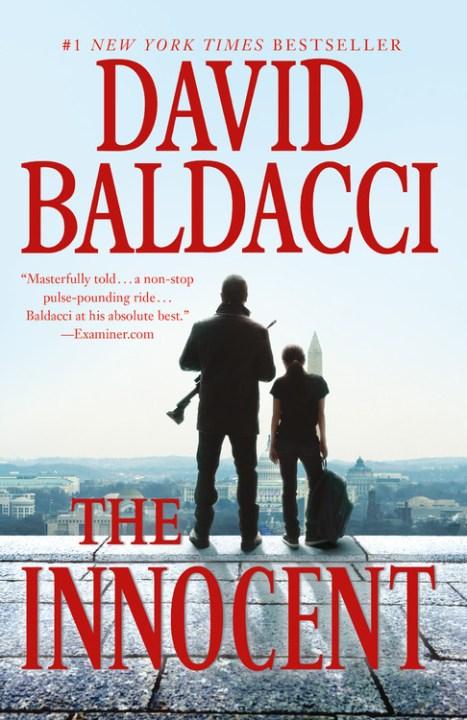 DAVID BALDACCI – WILL ROBIE SERIES   David Baldacci