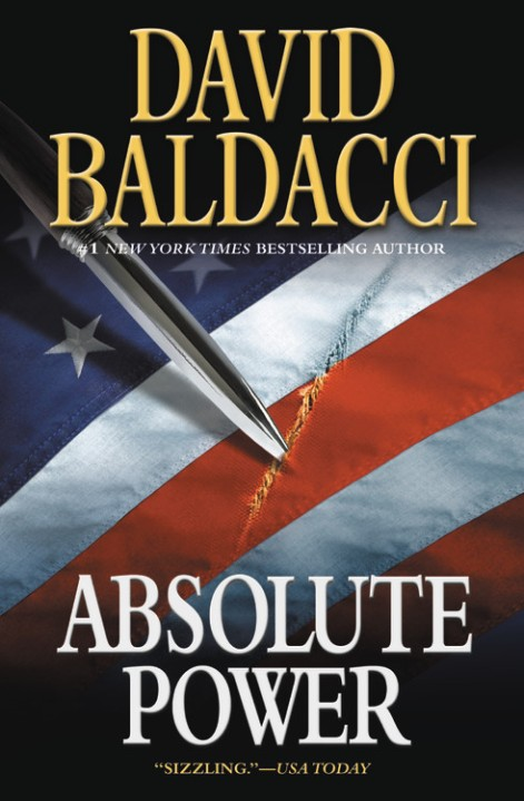 DAVID BALDACCI – STAND ALONE BOOKS
